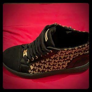 Michael Kors Ivy Ryder shoes